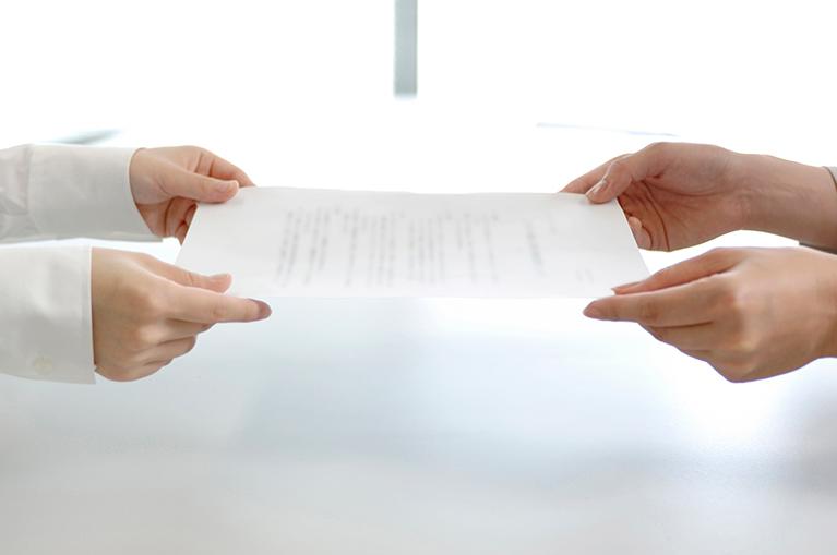 契約書関係